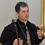 Stadtpfarrer, Dechant, Bischofsvikar Dr. Daniel Zikeli