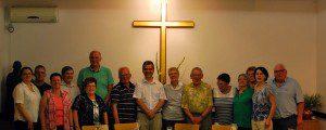 Schmallbrockgruppe Juni 2015 1