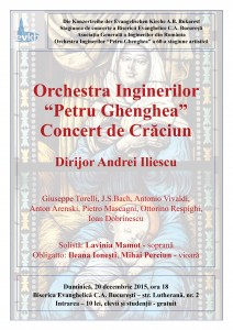 Plakat Orch Ing 20 decembrie 2015